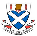 SHS coat of arms